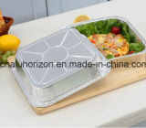 Aluminum Foil Grill Food Container