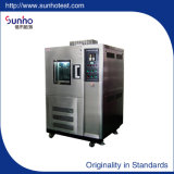 Electrical Environmental Testing Machine Programmable Constant Temperature and Humidity Test Chamber