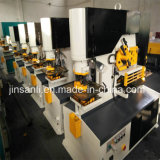 Chinese Jinsanli Brand Hydraulic Steelworker with Best Quality