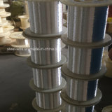 Website Business Pure Nickel Silver Plated Copper Clad Steel Wire