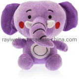 Wholesale Price Factory OEM Customized Plush Toy of Soft Elephant