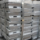 Pure Lead Ingot 99.99%, Remelted Lead Ingots with 99.994% Purity