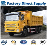 D00101 Sitom Cummins 340HP Heavy Duty Tipper / Dumper / Dump Truck / (Non Used Mini HOWO FAW Sinotruk Isuzu Beiben Pick up Cargo Tractor) with Good Price