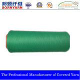 Single Covered Yarn with The Spec 1120/20f (S/Z) EL+Ny