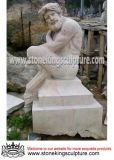 Professional Stone Carving Statues for Garden Decoration (SK-2288)