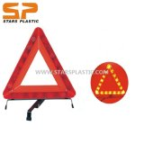 LED Warning Triangles