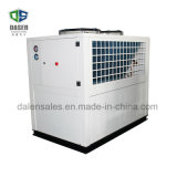 20kw Box Type Modular Air Cooled Chiller Unit