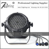 Stage and Lighting Supply 54X3w Outdoor LED Lighting DMX