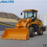 High Quality 927tc Wheel Loader with Full Hydraulic