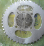 ANSI 240 Roller Chain and Wheel Sprockets