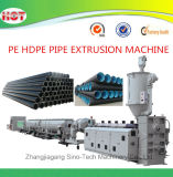 HDPE Pipe Plant Extrusion Machine Manufacturer