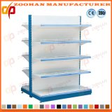Light Duty Metal Wire Mesh Supermarket Display Shelf (Zhs144)