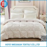 Bestest Comfortable Nice Design Cotton Quilts with Down Feather Filling