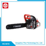 58cc Attractive Small Gas Professional Chainsaw Brands 5818