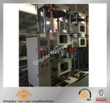 Motorcycle Tyre Tire Vulcanizing Curing Machine with BV, SGS, Ce Certification