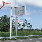 Customized Road Safety Warning Aluminium Board Reflective Traffic Sign Price Moderate