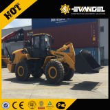 Best Price for Liugong 5 Ton Front Wheel Loader Clg856