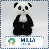 Kids Plush Panda Toys New Arrival Lovely Plush Toy Milla 36cm High Quality Plush Toys Stuffed