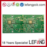 Immersion Gold RoHS PCB Circuit Board PCB Supplier