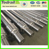 Customized Turning Lathe Rear Axle Shaft