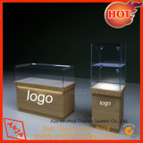 High End New Design Wooden Jewelry Display Equipment for Shop