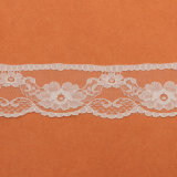 5cm Cord Lace Fabric Cheap French Lace Fabric