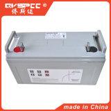 Lead Acid Battery Front Terminal 12V 105ah Maintenance Free, UPS System