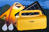 Small Multifunction Solar Generator with Solar Panel Home Solar Power System Generator Kits