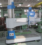 Hydraulic Clamping Radial Drilling Machine
