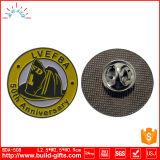Promotion Enamel Custom Metal Lapel Pin Badge Audited by Disney