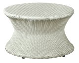 Outdoor Garden Furniture Round Table and Chair Set