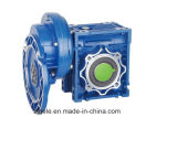 PC Prestage Helical Worm Gearmotors 063-071-080-090