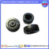 OEM High Quality Wheel Shape Rubber Part