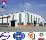 Modular Prefabricated Steel Structural Construction Prefab Workshop Building