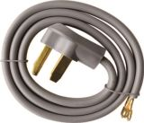 3-Wire 30A Dryer Cord, Power Cord 06-Ggpt1003