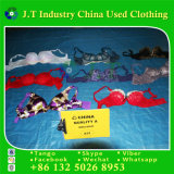 Used Clothing Exporter Malaysia Used Clothes Bressier with Best Quality