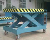 Small Electric Aerial Hydraulic Lift Tables for Sale