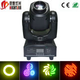 15W Mini LED Moving Head Light