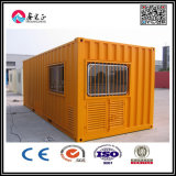 Sandwich Panel Modular Container Office