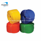 Cheap PE PP Plastic Rope Twisted Rope