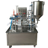 Calippo Ice Cream Filling and Sealing Machine