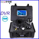 7'' Digital Screen 360 Degree Rotation Underwater Camera 7B