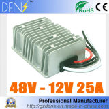 DC DC Converter Step Down 48V to 12V 25A 300W Golf Cart Voltage Regulator DC-DC Buck Module