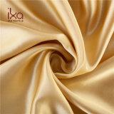 100% Real Silk Plain Dye Solid Color 114 Cm Width Silk Satin Fabric