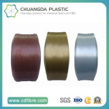 100 Percent Silk Polypropylene Multifilament Yarn for Sewing Woven Bag