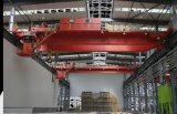 74 Tons Qdy Type Doublegirder Eot Crane