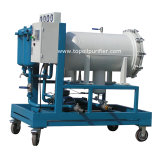 Portable Light and Low Viscosity Fuel Oil Purifier (TYB-50)