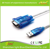USB to RS232 Serial Adapter Converter Cable