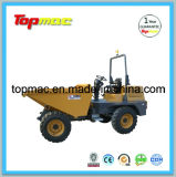 China Topall Dumper Truck for Sale Dump Truck Used in Mine