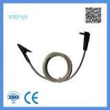 Brand New Crocodile Clip and Earphone Plug Thermocouple for Wholesales